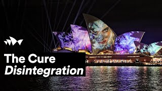 The Cure - Babble 4K LIVE @ S.O.H.