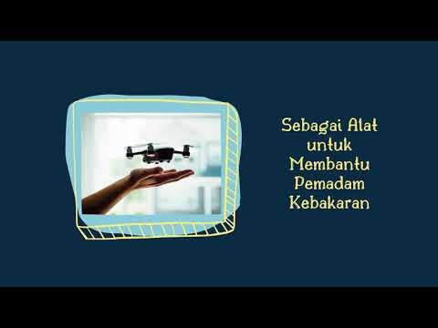 Drone di Jasa Sewa Drone Medan Bisa Digunakan untuk Apa Saja?