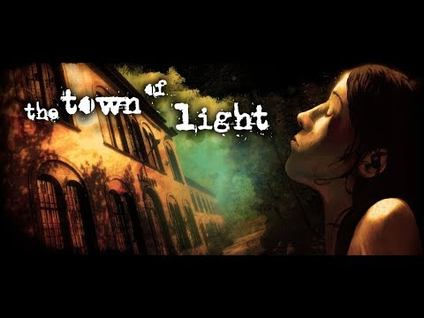 PLAYING (THE TOWN OF LIGHT) ON MY CHANNEL FOR THE FIRST TIME !!!