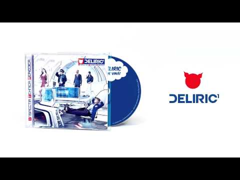 Deliric - Fraiere [feat. High Jet]