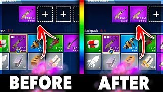 NEW* HOW TO DUPLICATE ANY WEAPON in FORTNITE BATTLE ROYALE! (DUPLICATE ALL GUNS ITEMS GLITCH) DLC