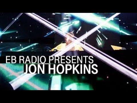 Jon Hopkins | Live at EB Festival Cologne 2017 I EB.Radio