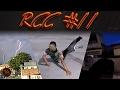 RCC #11 - DESENROLO COM A NOVINHA / ESCORREGOU GOSTOSO | Fire Session