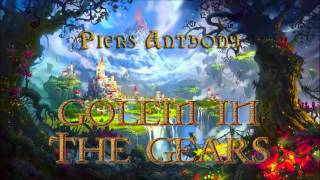 piers anthony xanth 9 golem in the gears audiobook full