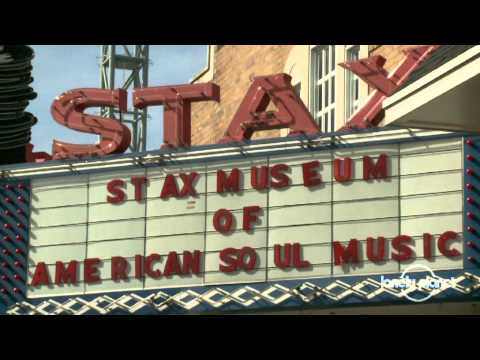 Memphis City Guide - Lonely Planet Travel Videos