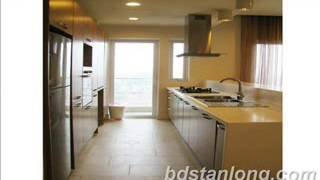 Golden Westlake Hanoi, apartment with lake view for rent
