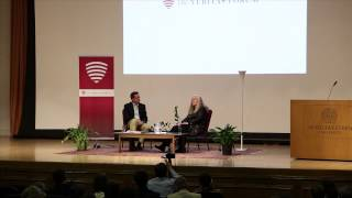 Our Elegant Universe - Marilynne Robinson at Northwestern University