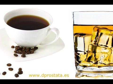 alimentos para bajar inflamacion prostata