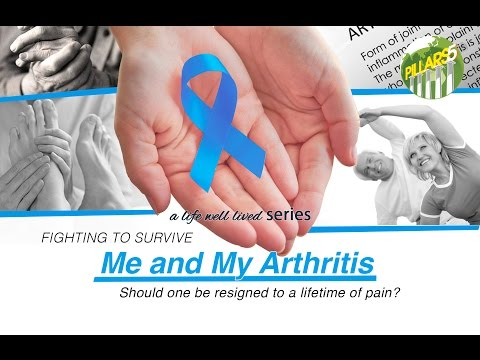 Me and my Arthritis - A forum about arthritis
