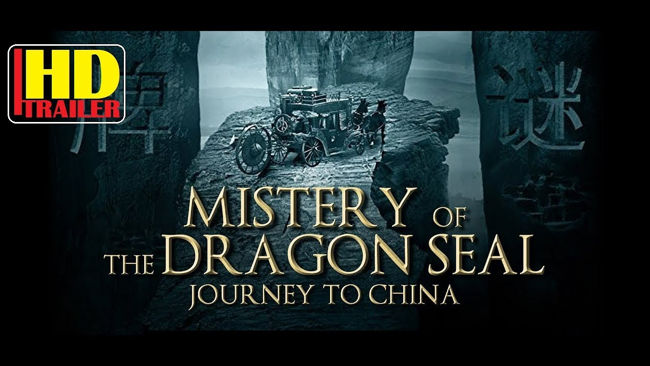 Download JOURNEY TO CHINA: The Mystery Of Iron Mask 2019 - HD TRAILER