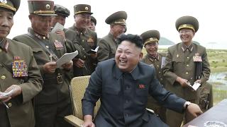 أخبار عالمية - #كوريا_الشمالية تهدد بتدمير أمريكا