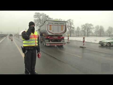 Erschwerte Heimreise an Ostern / Grenzkontrollen verursachen laut ADAC lange Wartezeiten und Staus