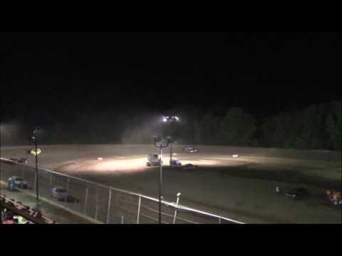 Butler Motor Speedway FWD Feature 7/23/16