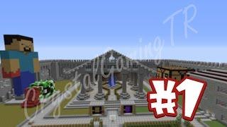 Minecraft Faction Sunucu Kurmak :: (1/7)