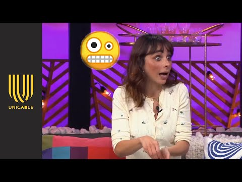 Esta noche: Natalia Téllez revela que salió con chico que olía mal   Netas Divinas
