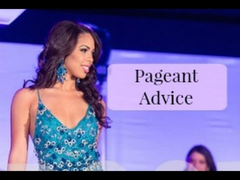 Pageant Advice | Beauty Pageant Inside