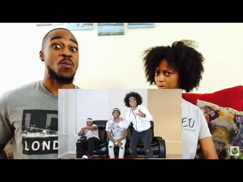 "ARMON & TREY FT ""LIL PERFECT"" - SHE'S FOR EVERYBODY ! ( Th&Ce' Reaction)"