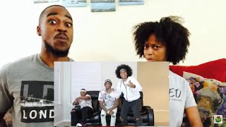 """ARMON & TREY FT """"LIL PERFECT"""" - SHE'S FOR EVERYBODY ! ( Th&Ce' Reaction)"""