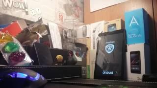 Планшет Prestigio MultiPad Wize 3108 3G Обзор