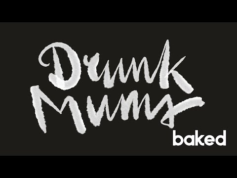 Drunk Mums | Powerslide | Baked Goods Live Sessions