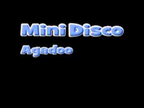 Mini Disco -  Agadoo