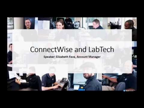 connectwise-&-labtech-demo