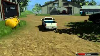 farming simulator 2011 tuga gameplay 1