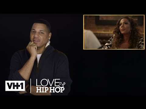 Love & Hip Hop  Check Yourself Ep. 5: Dollaz Is Playing with the Exes  VH1