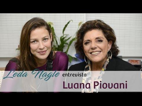 Luana Piovani sabe das coisas