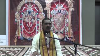 Day 3/7 - Markandeya puranam - Saptaham by Brahmasri Vaddiparthi Padmakar Garu at Milpitas, CA