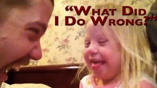 Repeat youtube video What Causes Down Syndrome?