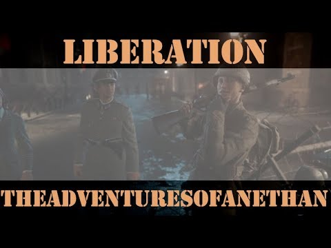 """Call of Duty®  WWII - """"Liberation"""""""