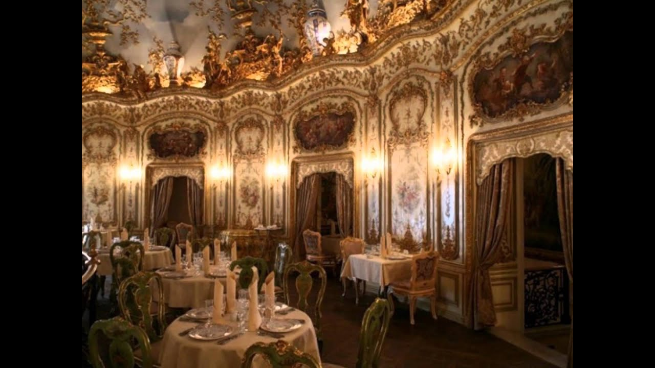 Turandot Restaurant Moscow