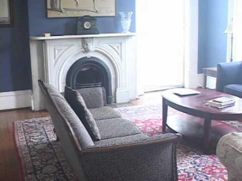 Suites on Lafayette- Gallie House, Penthouse West- Savannah, Ga Vacation Rental