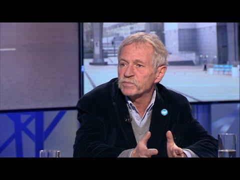 """José Bové : """"Le glyphosate a des conséquences dramatiques"""""""