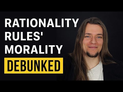 Rationality Rules – Debunked