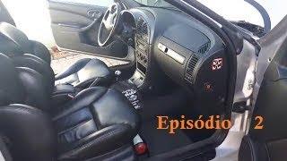 Citroën Xsara 1.8i 16V  VTS - Restauração - SuperPartes Projects - Episódio 2