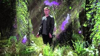 Knave - Will Scarlet saying Bloody Hell