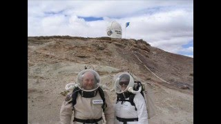 MDRS AMSO Mission Day 12