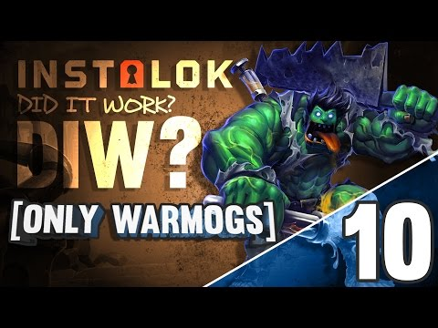 "[Episode 10] Did It Work? - ""Surrender At 20"" & ""Only Warmogs"""