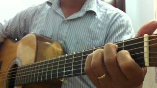 Học đàn guitar đệm hát cơ bản - Các chạy nốt BASS theo vòng hợp âm Flamenco [HocDanGhiTa.Net]