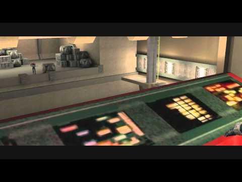 Let's Play Star Trek Elite Force - Part 4