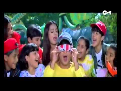 Koi Aap Jaisa: By Madhushree - Vaah! Life Ho Toh Aisi (2005) - Hindi [Children Special] With Lyrics