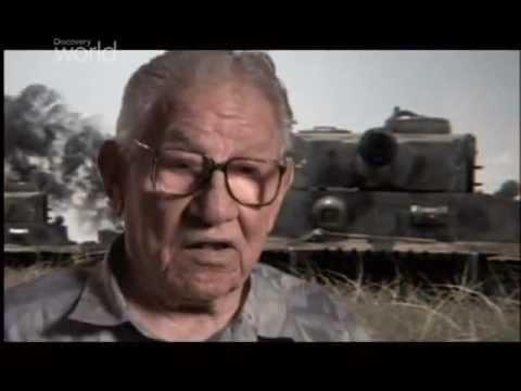 A legnagyobb tankcsaták - A kurszki csata - 2. rész letöltés