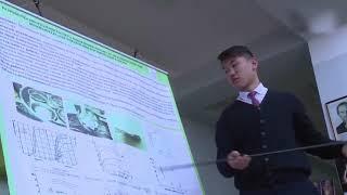 Разработка программы расчета напыления титана на керамический чип компьютера для управления космичес