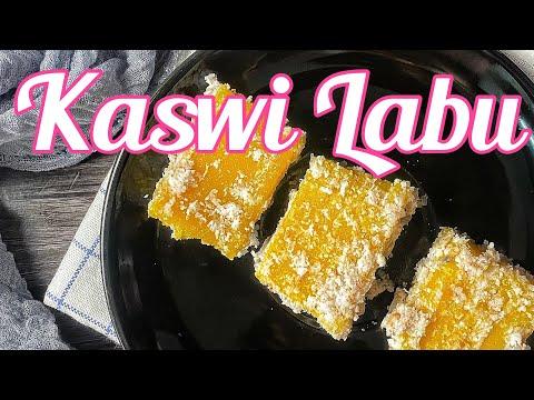 resepi-kaswi-labu(resepi-mudah-dan-enak)