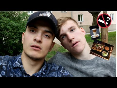 1 Gün : Alman Arkadasima Oruc tutturdum ( Deney )