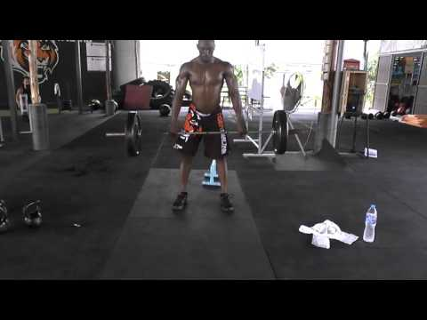 Metabolic SuperSets Strength and Cardio Workout