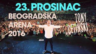 Tony Cetinski - 23 prosinac [2016 Beograd]
