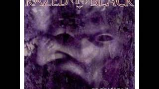 Watch Razed In Black Caught video